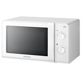Daewoo KOG-6F27 forno a microonde Piano di lavoro Microonde combinato 20 L 700 W Bianco