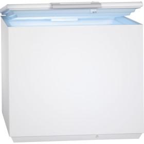 AEG AHB71821LW Libera installazione A pozzo Bianco 184 L A++