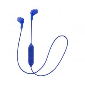 JVC HA-FX9BT-A-E Cuffia Auricolare Blu