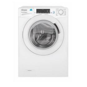 Candy CSS 128T3-01 lavatrice Libera installazione Caricamento frontale Bianco 8 kg 1200 Giri/min A+++
