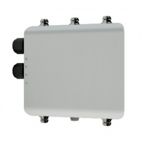 Extreme networks AP-7662-680B40-WR punto accesso WLAN 1000 Mbit/s Supporto Power over Ethernet (PoE) Grigio