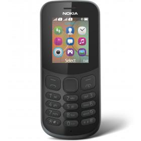 """Nokia 130 (2017) 4,57 cm (1.8"""") 68 g Nero Caratteristica del telefono"""