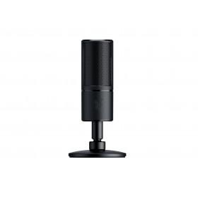 Razer Seiren X Microfono da studio Nero