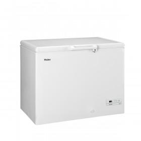 Haier HCE319R congelatore Libera installazione A pozzo Bianco 319 L A+