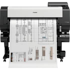 Canon imagePROGRAF TX-3000 Colore 2400 x 1200DPI Ad inchiostro A0 (841 x 1189 mm) Wi-Fi stampante grandi formati