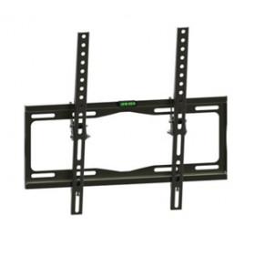 """Nilox NX07056 supporto da parete per tv a schermo piatto 127 cm (50"""") Nero"""