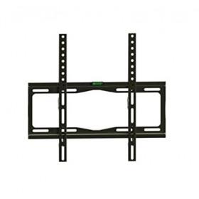 """Nilox NX07055 supporto da parete per tv a schermo piatto 139,7 cm (55"""") Nero"""