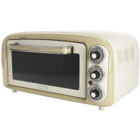 Ariete 979 macchina e forno per pizza 3 pizza(e) Beige, Bianco 1380 W