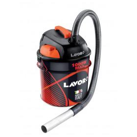 Lavorwash Ashley 901 800W 18L Nero, Arancione