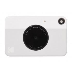 Kodak Printomatic 50.8 x 76.2mm Grigio, Bianco fotocamera a stampa istantanea