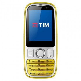 TIM Easy 4G GIALLO