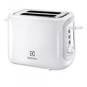 Electrolux EAT3330 tostapane 2 fetta/e Bianco 940 W