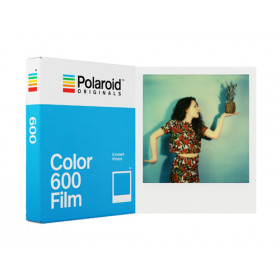 Polaroid 4670 pellicola per istantanee 102 x 103 mm 8 pezzo(i)