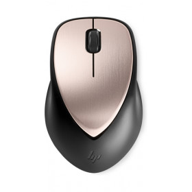 HP ENVY Rechargeable 500 mouse RF Wireless Laser 1600 DPI Ambidestro