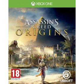 Ubisoft Assassin's Creed Origins, Xbox One
