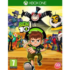 Namco Bandai Games Ben 10, Xbox One