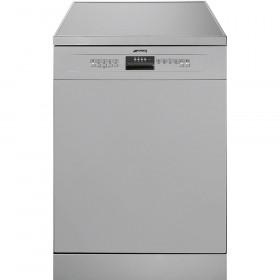 Smeg LVS322SIT lavastoviglie Libera installazione 13 coperti A++