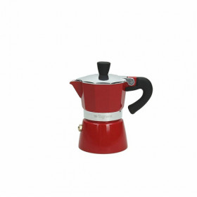 Tognana Porcellane Coffee Star Color 1 Tazza Rossa