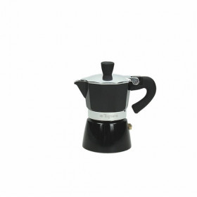 Tognana Porcellane Coffee Star Color 1 Tazza Nero