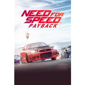 Electronic Arts Need for Speed Payback Basic Xbox One videogioco
