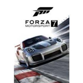 Microsoft Forza Motorsport 7 Basic Xbox One videogioco