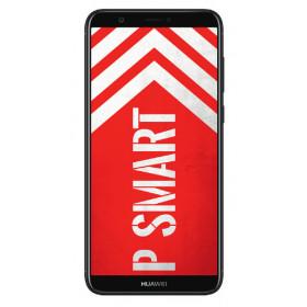 """Huawei P smart 14,3 cm (5.65"""") 3 GB 32 GB Dual SIM ibrida 4G Nero 3000 mAh"""