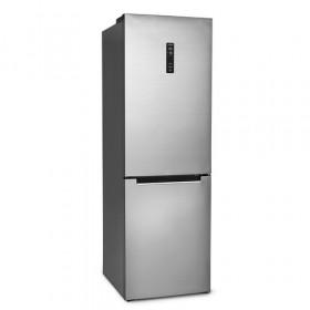 MEDION MD37290 frigorifero con congelatore Libera installazione Argento 317 L A++