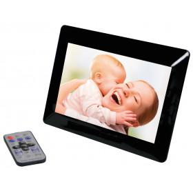 """Mediacom M-PF7VNL cornice per foto digitali 17,8 cm (7"""") Nero"""