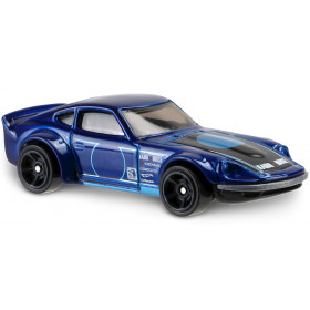 Mattel Hot Wheels Nissan Fairlady Z
