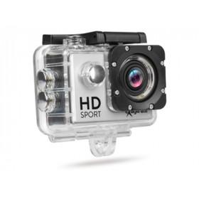 Hamlet Exagerate Sport Action Cam action camera HD sport edition con 20 accessori inclusi