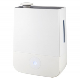 Ardes Nebulo umidificatore Ultrasonico 4 L 30 W Grigio, Bianco
