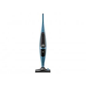 DeLonghi XL125.21 Senza sacchetto 1.3L 900W Nero, Blu scopa elettrica