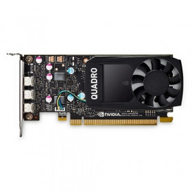 DELL 490-BDTB scheda video Quadro P400 2 GB GDDR5