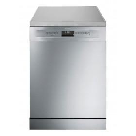 Smeg LVS322XIT lavastoviglie Libera installazione 13 coperti A++
