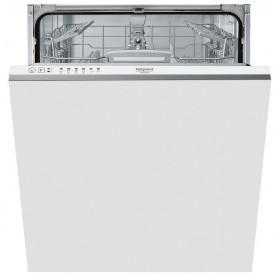 Hotpoint HRIE 2B19 lavastoviglie A scomparsa totale 13 coperti A+