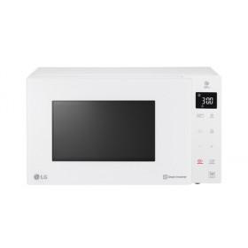 LG MH6336GIH Piano di lavoro Microonde combinato 23L 1150W Bianco forno a microonde