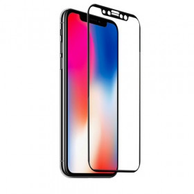 "SCREEN PROTECTOR ""PET"" - APPLE iPhone X - XS"