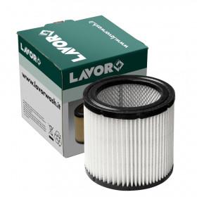 Lavorwash Washable filter Aspiratore senza sacchetto Filtro