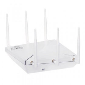 DELL Aerohive AP245X punto accesso WLAN 1300 Mbit/s Supporto Power over Ethernet (PoE) Bianco