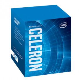 Intel Celeron ® ® Processor G4900 (2M Cache, 3.10 GHz) 3.1GHz 2MB Cache intelligente Scatola processore