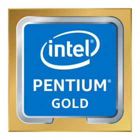 Intel Pentium Gold G5400 processore 3,7 GHz Scatola 4 MB