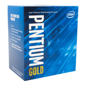 Intel Pentium Gold G5600 processore 3,9 GHz Scatola 4 MB