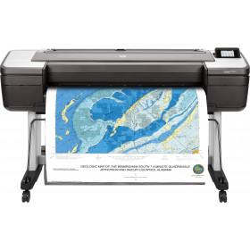 HP Designjet T1700dr stampante grandi formati Colore 2400 x 1200 DPI Getto termico d'inchiostro 1118 x 1676