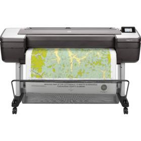 HP Designjet T1700 44-in Colore 2400 x 1200DPI Getto termico d'inchiostro 1118 x 1676 stampante grandi formati