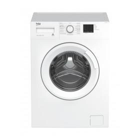 Beko WTX51021W lavatrice Libera installazione Caricamento frontale Bianco 5 kg 1000 Giri/min A++