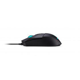 Acer Predator Gaming PMW710 mouse USB 5000 DPI Ambidestro