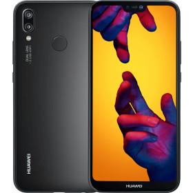 """Huawei P20 Lite 14,8 cm (5.84"""") 4 GB 64 GB Doppia SIM 4G Nero 3000 mAh"""