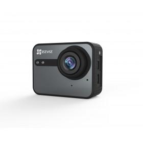 """EZVIZ S1C fotocamera per sport d'azione Full HD CMOS 8 MP 25,4 / 3 mm (1 / 3"""") Wi-Fi 77,3 g"""