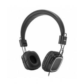 Vultech HD-08N auricolare Stereofonico Nero