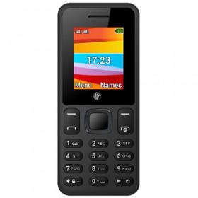 """NGM-Mobile B2 6,1 cm (2.4"""") Nero, Multicolore Caratteristica del telefono"""